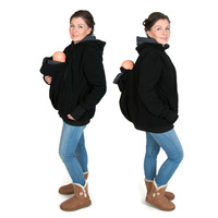 Maternity Coats Winter Jacket for Pregnant Women Outerwear Long Sleeve Solid Color Clothing Cotton Warmth Jackets 9Colors
