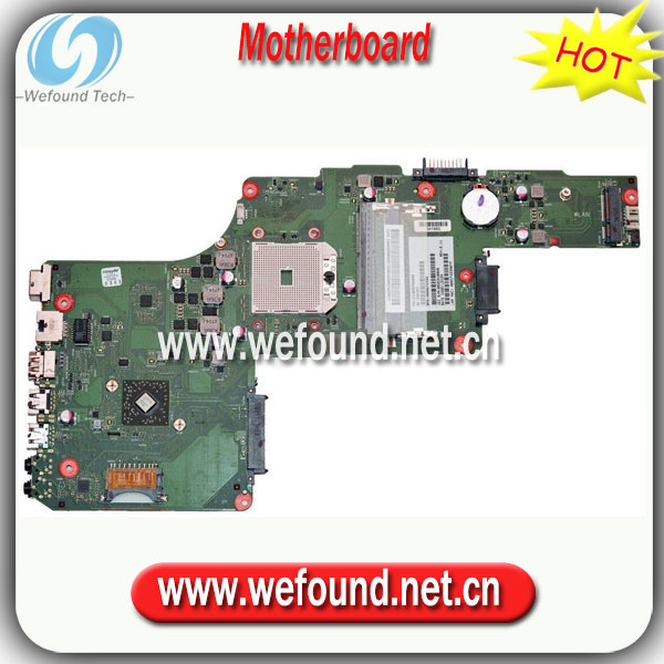 100% Working Laptop Motherboard for toshiba C855 C855D V000275400 Series Mainboard,System Board bosch pws 700 115 06033a2020