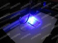 445nm 450nm 5500mW 5 5W Blue Laser Module For DIY CNC Laser Engraver Cutting Laser Engraving