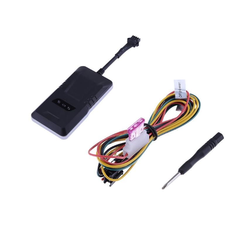 Car Styling GPS Tracker G05 GPRS GSM Vehicle Automotive Tracker GPS Locator Real Time Tracking Anti-theft Device