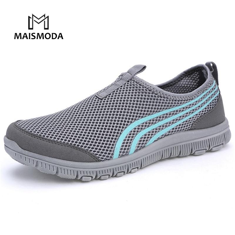 Malla Breathable Moda Zapatos Hombres Verano Maismoda wxaYTqn