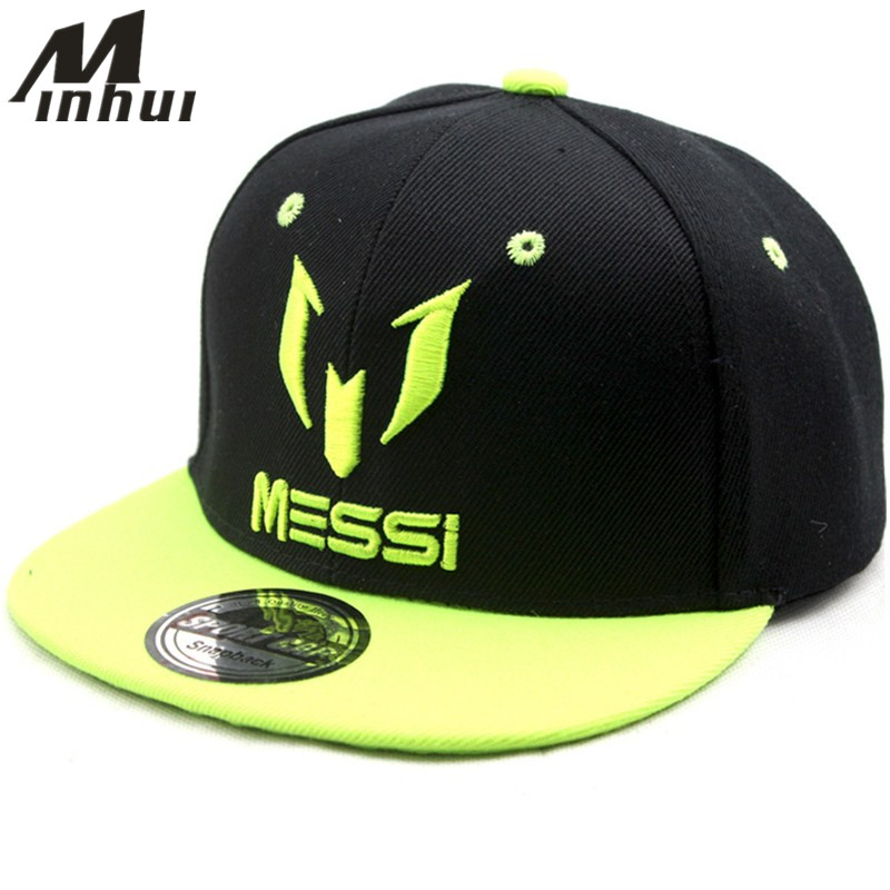 Minhui 2016 New Fashion Hip Hop Cap Children Baseball Caps Letters Snapback Hats for Kids Casquette Snap Back Hat guitar bass pickup a250k push pull control pot potentiometer for electric guitar accessories ea14