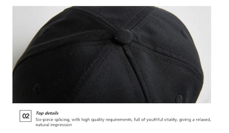 EMF shielding unisex baseball hat (17)