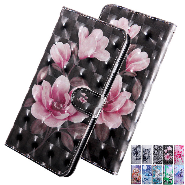 Wallet <font><b>Flip</b></font> <font><b>Cases</b></font> For <font><b>Nokia</b></font> 2 3 5 6 7 Plus Card Slot <font><b>Leather</b></font> Holder Cover Coque For <font><b>Nokia</b></font> 3.1 7.1 <font><b>6.1</b></font> Plus X6 2018 X7 <font><b>Cases</b></font> image