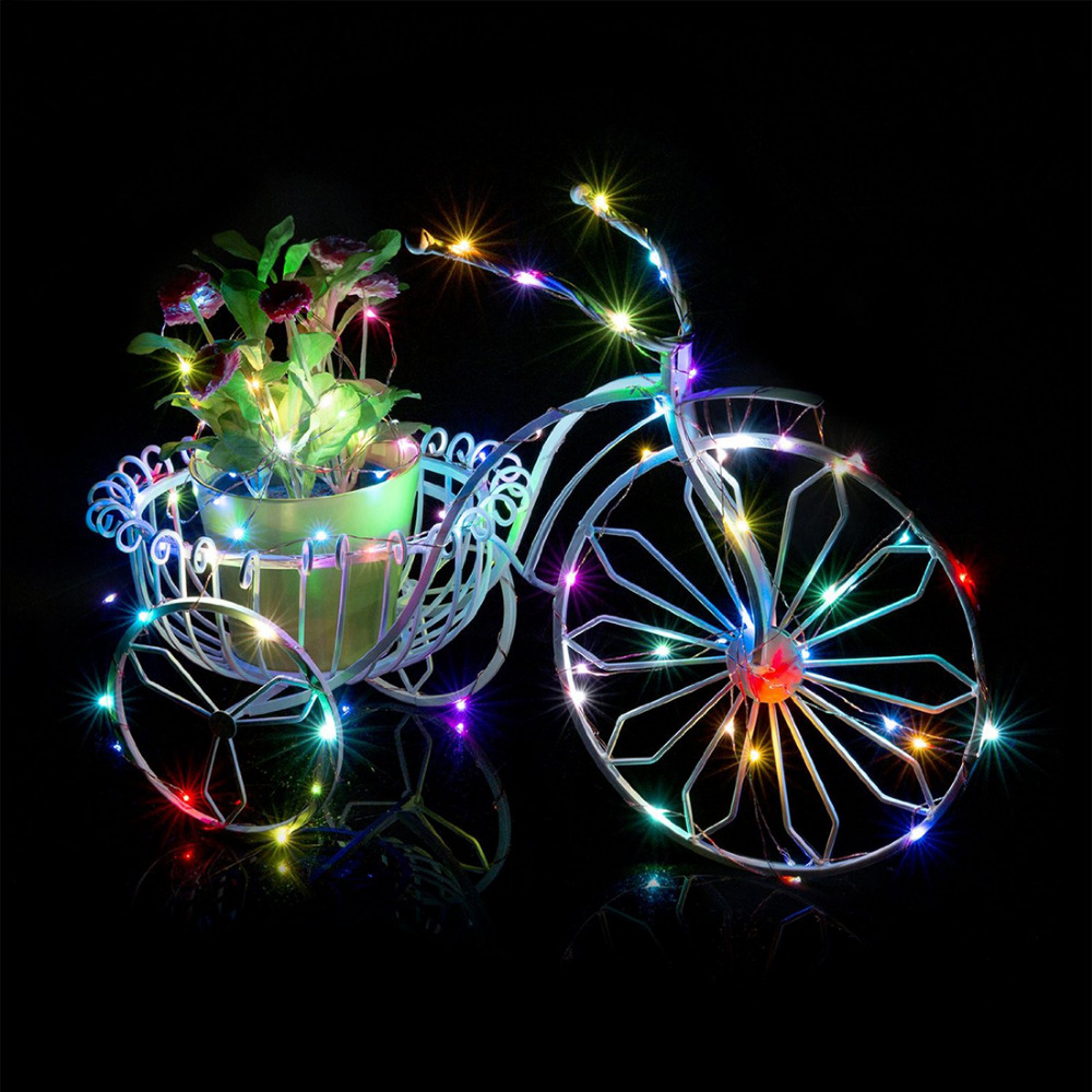 lights battery operated for indoor outdoor christmas yard decorating ideas