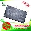 Golooloo 4400 mah batería para asus a32-f80 f80 f80cr f80s f81 f81e F83 F81Se F83V F83T F83Cr F83E F83S F83Se F83VD F83VF K41 K41E