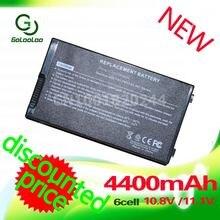 Bateria para Asus Golooloo 4400 MAH A32-f80 F80 F80cr F80s F81 F81e F81se F83v F83t F83s F83 F83cr F83e F83se F83vd F83vf K41 K41e