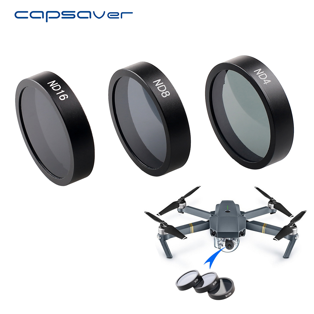 Nd Filtre Fader Densit Neutre Nd2 Rglable Nd400 Variable Filter Slim Adjustable 2 400 To 49mm 49 Mm Fotga Capsaver 3pcs Set Neutral Density Nd4 Nd8 Nd16 Lens Kit For Dji Phantom 4