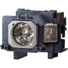 Wymiana lampy projektora z obudową dla panasonic pt-vw530 et-lav400 pt-vw535 pt-vw535n pt-vx600 pt-vx605 pt-vx605n