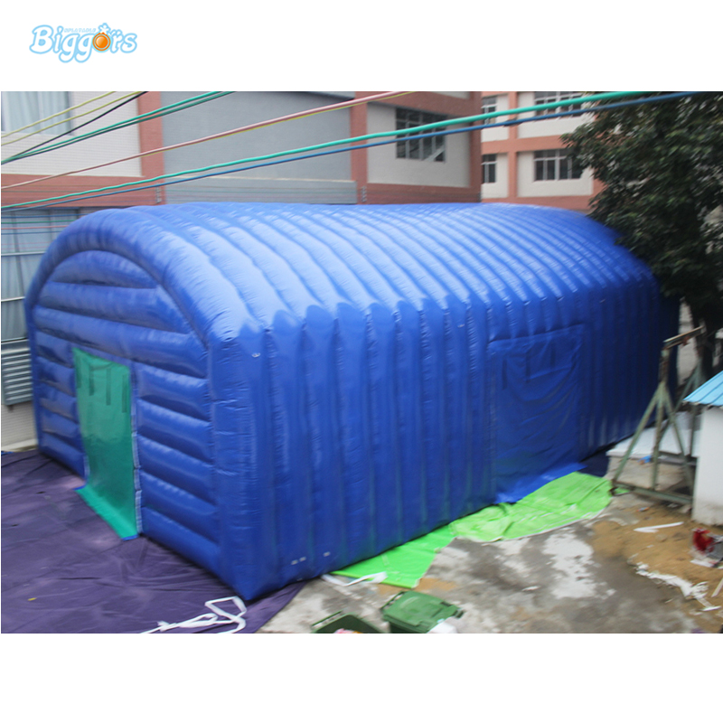 Giant High quality inflatable tennis court paintball tent inflatable tent for sale все цены