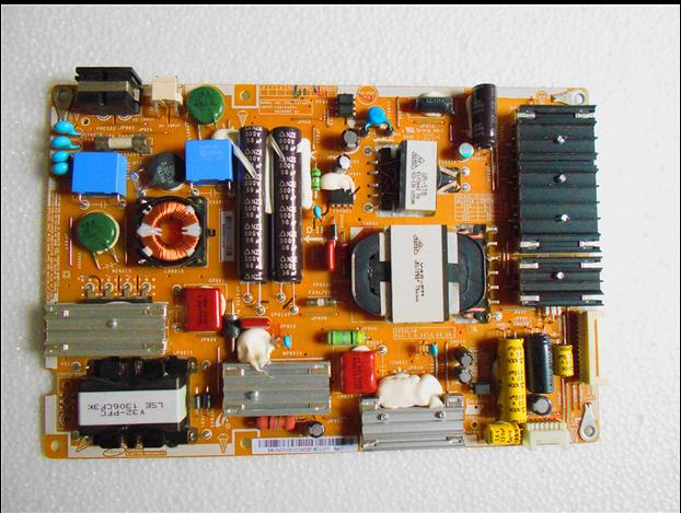 PSLF131401C CONNECT WITH POWER supply board for / V32SLIM T CON connect board Video|Circuits| |  - title=