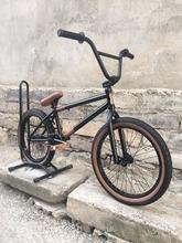 Fiend Type O diy bmx bikes 20 full CNC full bearings cheap Street Aluminum Alloy Chrome-molybdenum Steel Male crmo