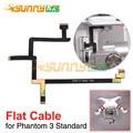 Cardan fantasma 3 Padrão Flat Cable Reparação Use Arame Liso para Cardan DJI Fantasma 3 S Acessórios