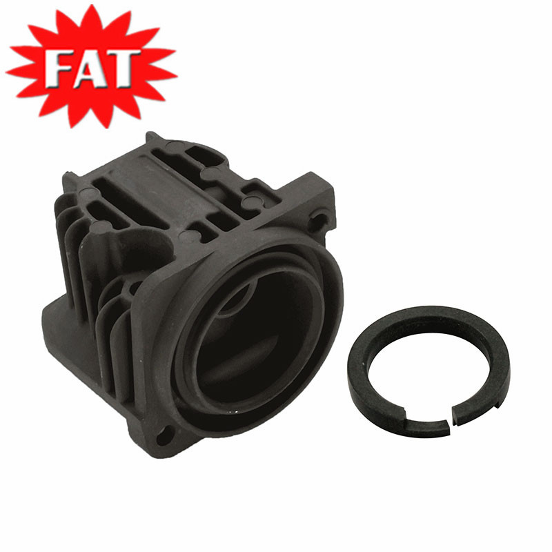 Luchtcompressor Cilinder Zuiger Ring Luchtvering Pomp Voor Audi Q7 A6 C6 Vw Touareg Air Repair Kit 4L0698007 7L0698007