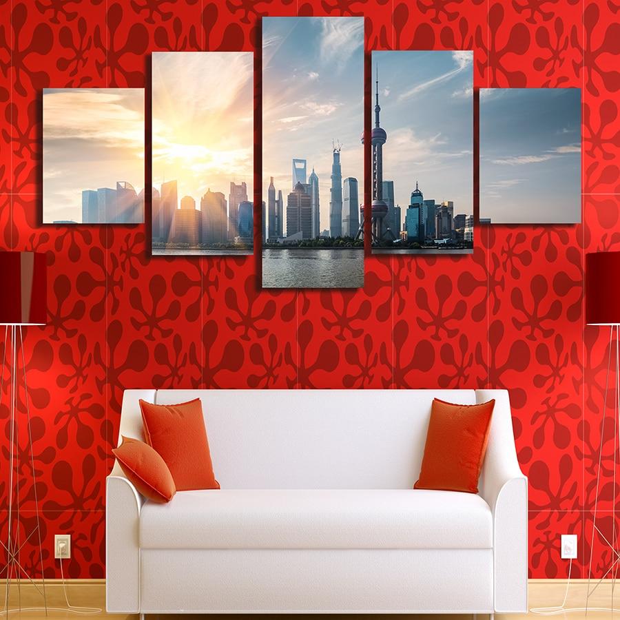 Oriental Landscape Paintings Promotion Shop For