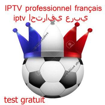 Smart tv Neotv pro Iptv suscripción Android tv caja de Xtream acosador  Túnez canadia EE  UU