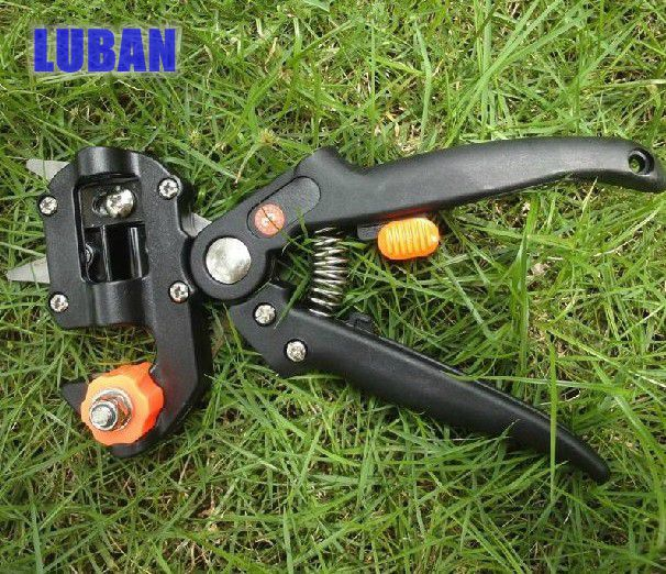 Grafting machine cut fruit and vegetable grafting knife apparatus Grafting membrane Grafting blade tool