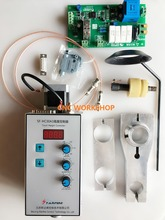 Automatic arc and cap CNC torch height controller(SF HC30A) for CNC  plasma cutter machines and flame cutters THC