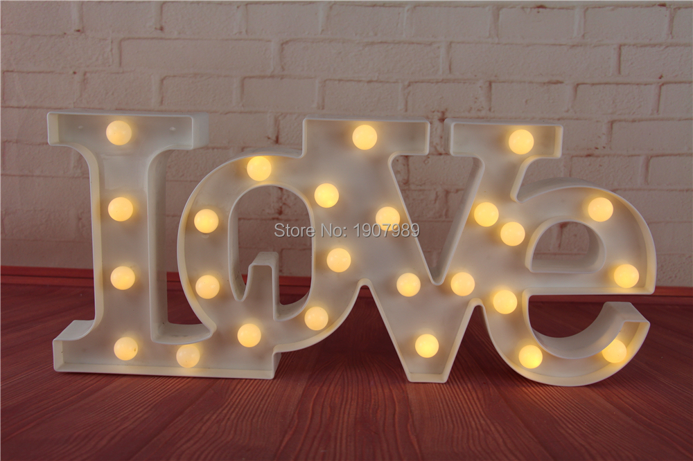 aliexpress com buy quot love quot red led marquee sign light up vintage aliexpress com buy quot love quot red led marquee sign light up vintage adhesive