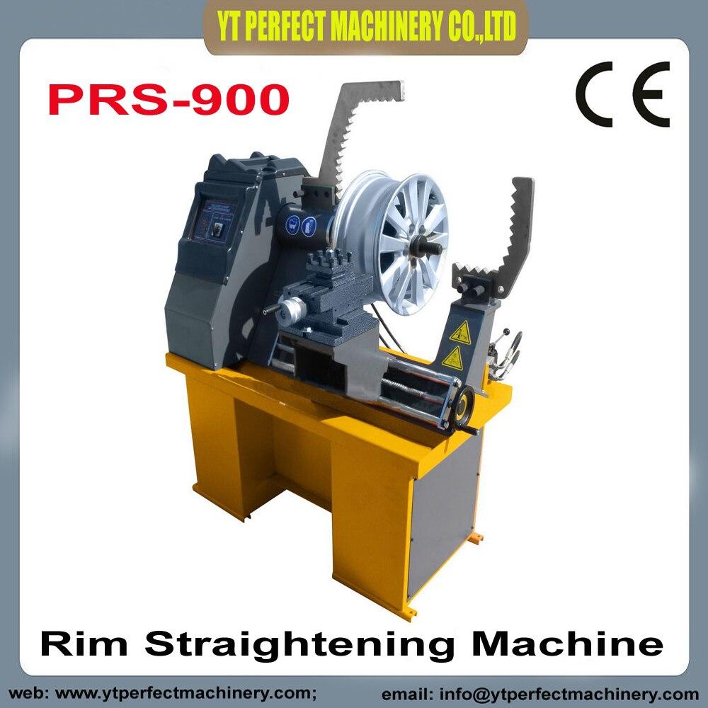 Us 38000 Prs 900 Lichtmetalen Velg Rechttrekken Machine Op Aliexpress