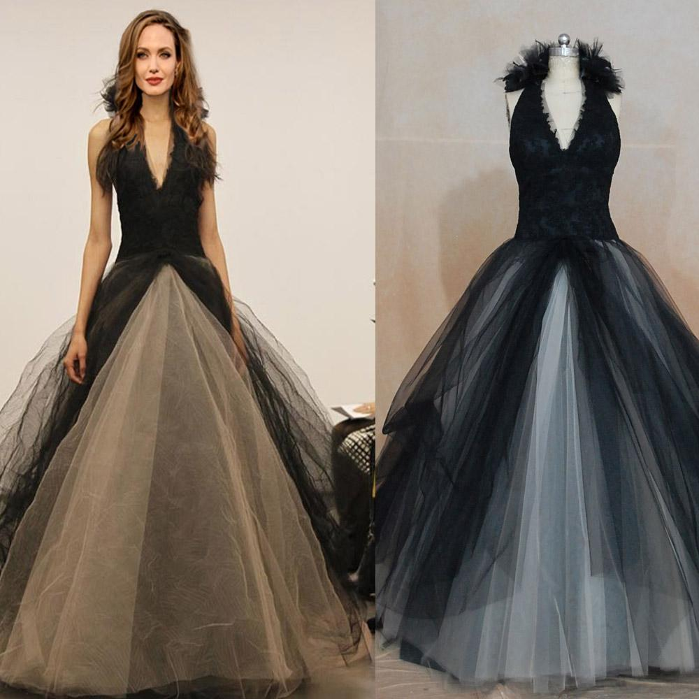 silver and black wedding dresses black wedding dresses Images Of Red Black And White Wedding Dresses Vicing