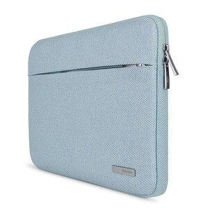 Image 5 - Náilon 11 11.6 13 13.3 15.4 15.6 portátil caso notebook manga saco ultrabook caso capa para apple mac macbook pro ar