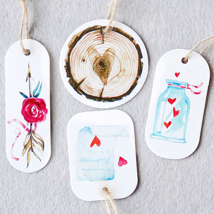 flower paper tag (22)