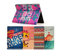 Case cover for Samsung Galaxy Note 10.1 2014 Edition P600 P601 tablet protector Skin Free shipping