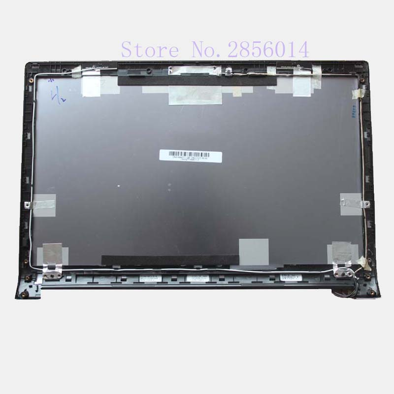NEW FOR ASUS N53SV N53S N53SN N53JQ N53JN TOP LCD Back Cover case Metal shell 13GNZT3AM010-1 13N0-MA0501 new palmrest cover case for asus ux32 ux32e ux32a ux32dv ux32vd c shell 13n0 mya0521 13gnpo1am062 1