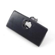 Черный для BORA VW GOLF JETTA A4 MK4 крышка бардачка ручка для крышки отверстие замка 1J1 857 121 A