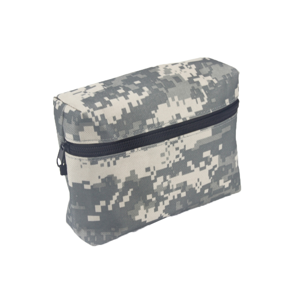 Portable Emergency Rescue Bag Vehicle Travel Emergency Package Medical First Aid Kit