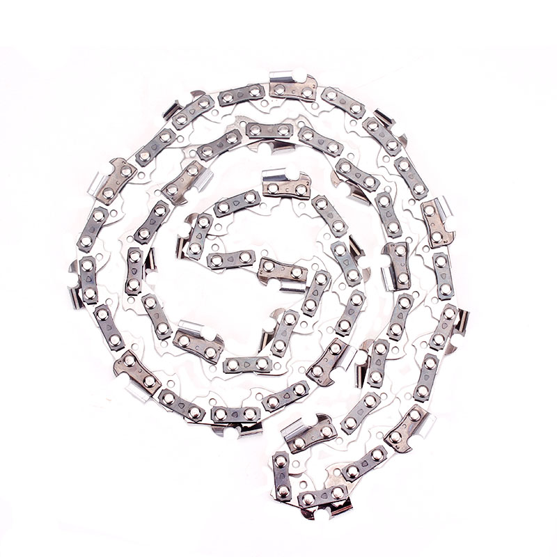 CORD Chainsaw Chains 14-Inch 3/8lp Pitch .043 Gauge 50 Drive Link Semi Chisel Saw Chains Used On Chainsaw 16 inch chainsaw chain 3 8lp pitch 043 gauge 55 drive link semi chisel professional saw for stihl ms180 ms181