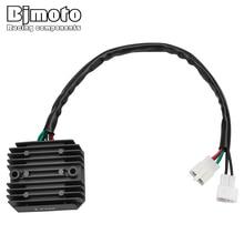 BJMOTO rectificador regulador de voltaje para motocicleta, para Honda X4, CB1300, DCV, DCX, DCY (SC38), 2007 2013