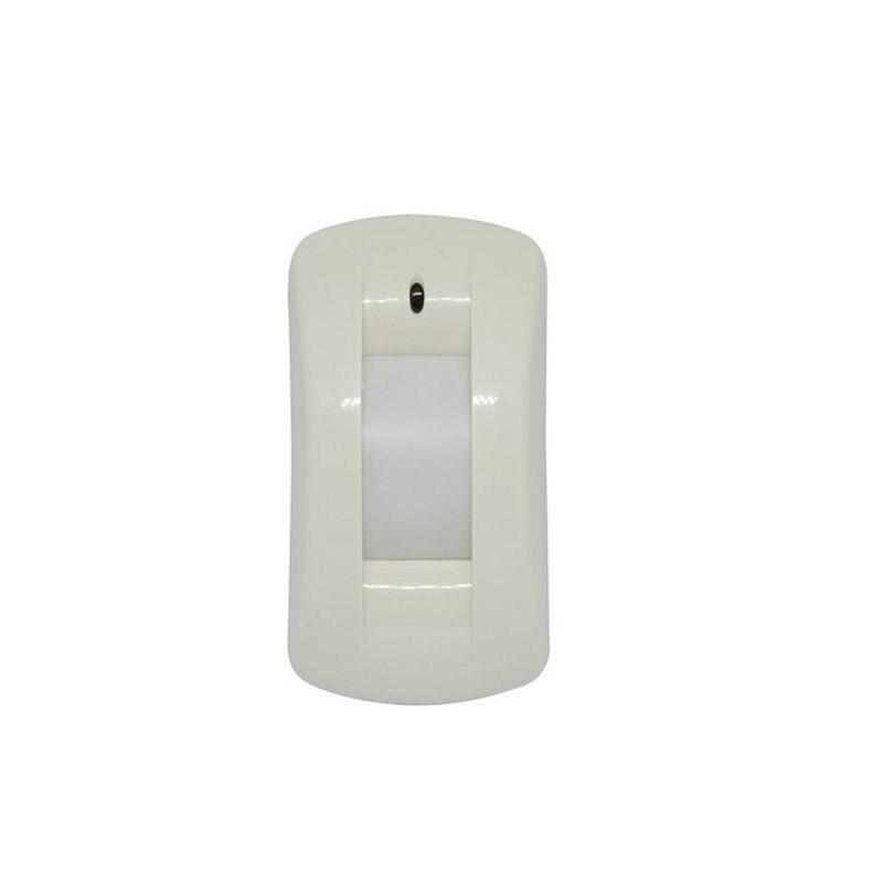 1 PCS 12VDC Wired Curtain infrared Detector 15 degree Small Angle PIR Motion Alarm Sensor Self-defense Burglar Anti theft