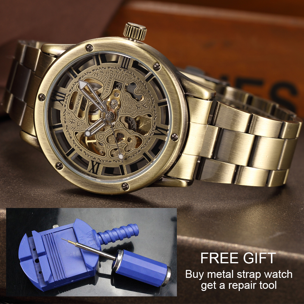 automatic watch men 21