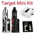 100% Original KIt de Cigarrillos Electrónicos Vaporesso Objetivo Mini Starter Kit 40 W VW/VT (Ni, SS, Ti) con 2 ML Atomizador YY