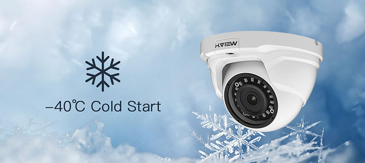 CCTV H. Kamera USD 7