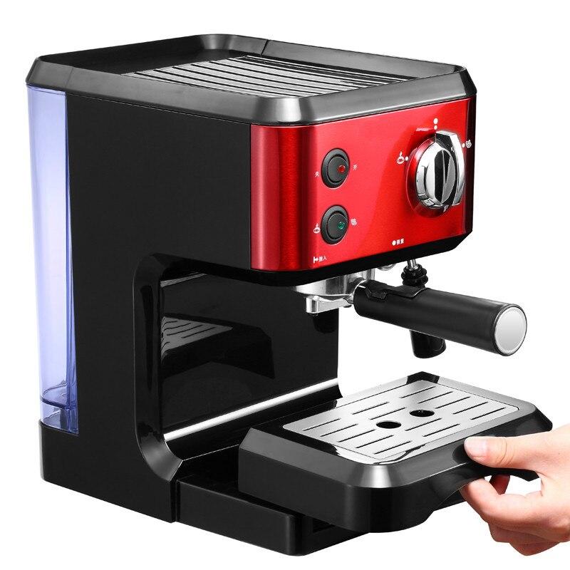 NEW Fashion semi-automatic espresso machine Espresso Coffee Maker