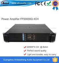 lab gruppen fp 20000q best quality audio power amplifiers