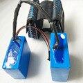 Литий-ионный аккумулятор для электрического велосипеда  48 В  15 А/ч  1000 Вт  с сумкой для аккумулятора и зарядным устройством 54 6 в  2 А