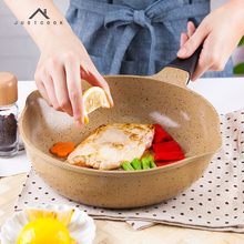 Life83 Japanese Style Frying Pan Thickening Pan Fry Eggs pasta Cooking Tools electric fry pan galaxy gl 2661