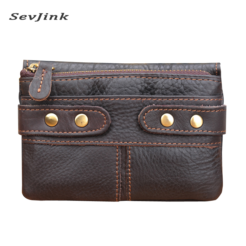 Genuine Leather wallets Men Wallets purse European and American Style Wallet Zipper Coin purse Pocket Leather Purse Wallet wallets genuine leather new 2015 casual men fashion european american coin purse style free shipping multifunctional bags b909