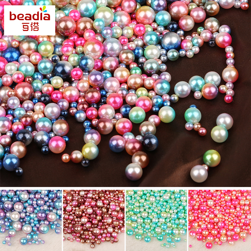 1000Pcs Rose Czech glass seed Round Loose Spacer Beads Jewelry Finding À faire soi-même 2 mm