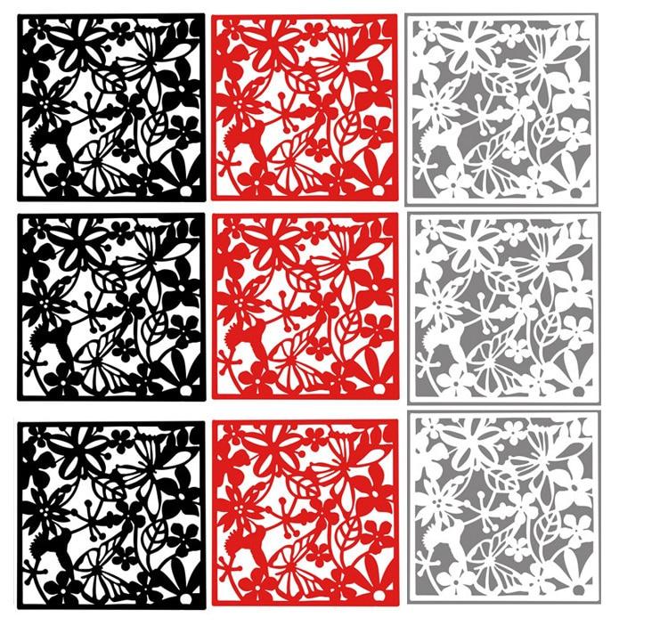 Сырлы қабырғадағы қабырға панельдері - Үйдің декоры - фото 2