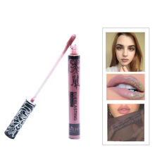 Get more info on the 12 Colors Hot Sexy ruby rose clear lip gloss Matt Liquid Lipstick  waterproof Long lasting Lip tint cosmetics best makeup Kit