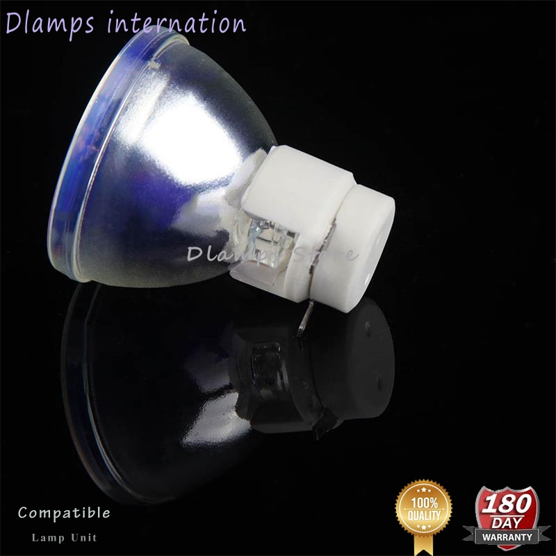 Image 5 - High quality P VIP 180/0.8 E20.8 SP.8LG01GC01 DS211 DX211 ES521 EX521 PJ666 PJ888 Projector bare lamps for OPTOMA-in Projector Bulbs from Consumer Electronics