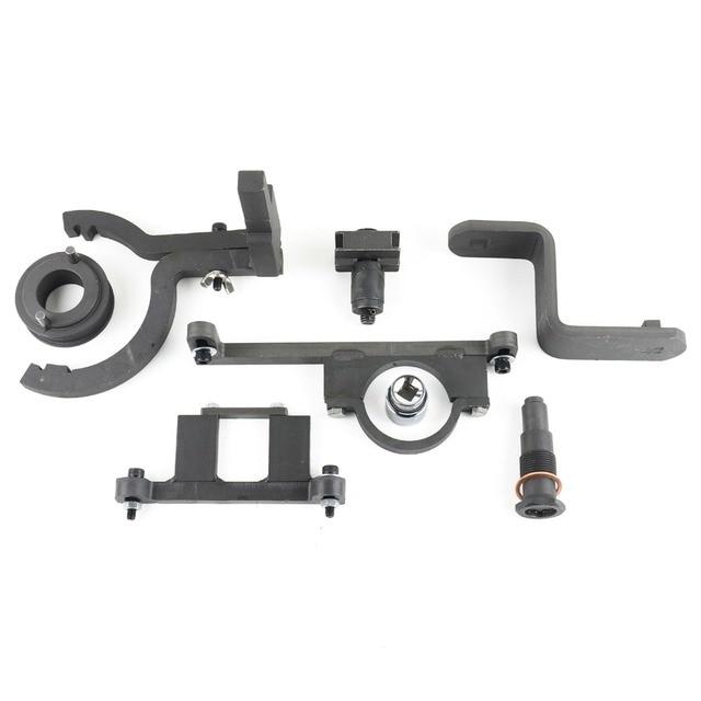 AP03 Car Engine Timing Tool Kit Chain Camshaft Locking Tool Kit for Ford Explorer Mustang Ranger FOR Mazda B4000 4.0L 5