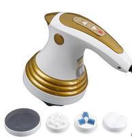 آلة تدليك stovepipe أداة تدليك الجسم تشكيل جهاز تدليك المنزل التخسيس وفقدان الوزن آلة العناية بالجمال-في الجسم تشكيل تدليك المعدات من الجمال والصحة على