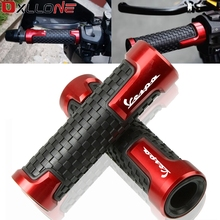 Motorcycle Handle Bar Grips Handlebar Grip Hand Bars For Piaggio Vespa GTS LX LXV Sprint Primavera 50 125 250 300 GTS 300ie S 50