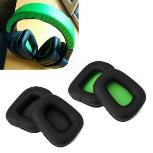 Image 3 - Substitua eapads earmuffs almofada para razer electra jogos fones de ouvido